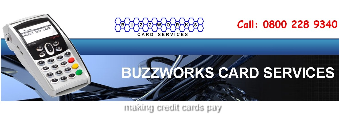 Buzzworks Card Services Ltd
